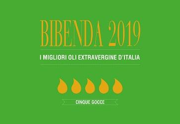 Le Cinque Gocce Bibenda 2019 all