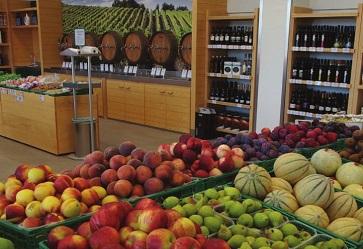 Fiducia e qualità gli ingredienti del successo dei negozi Agrintesa