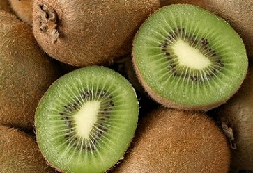 Kiwi italiano: «Stock inferiori del 40% sul 2016»