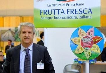 Stefano Soli nominato direttore generale di Valfrutta Fresco