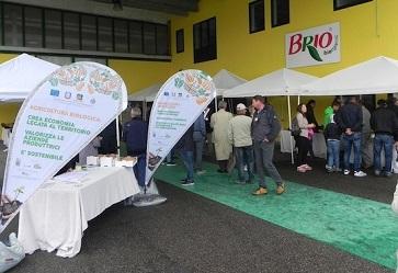 Biologico, un open day per produttori e Gdo