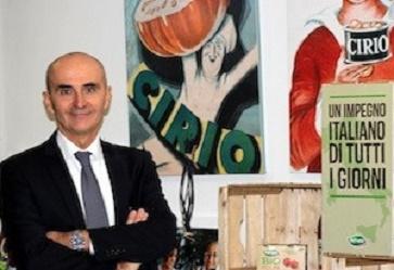 Conserve Italia, progetto per ridurre acqua e fertilizzanti
