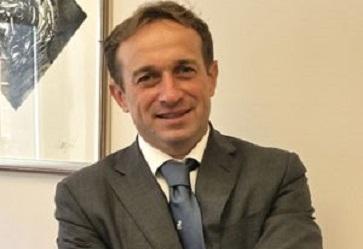 Vernocchi vicepresidente di FedAgriPesca