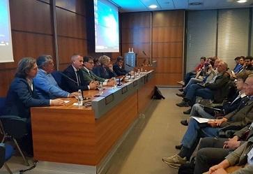 La Noce di Romagna protagonista della giornata inaugurale del Macfrut 2019