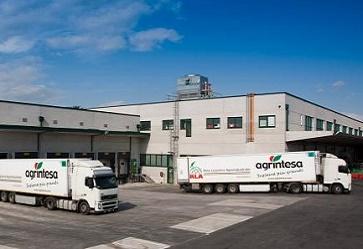 Rete Logistica Agroalimentare, nuove piattaforme in arrivo